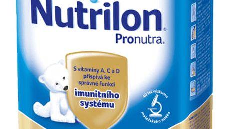 NUTRILON 2 ProNutra (800g) - kojenecké mléko