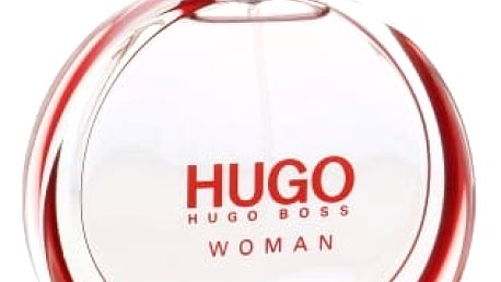 HUGO BOSS Hugo Woman 75 ml parfémovaná voda pro ženy