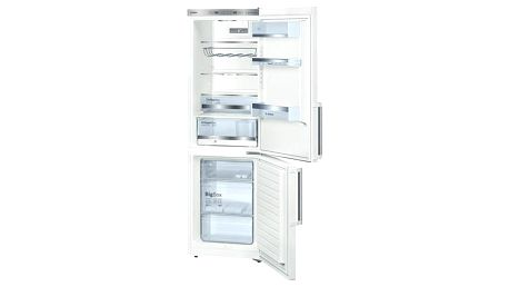 Kombinace chladničky s mrazničkou Bosch KGE36AW42 bílá + DOPRAVA ZDARMA