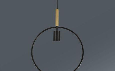Svítidlo závěsné foggia, 60 watt, 143 cm