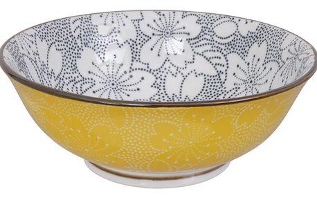 Porcelánová mísa Tokyo Design Studio Minoru,ø19,7cm