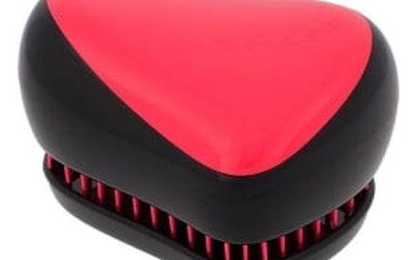 Tangle Teezer Compact Styler 1 ks kartáč na vlasy pro ženy Black Pink