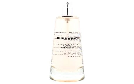 Burberry Touch For Women 100 ml EDP Tester W