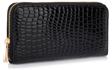 Dámská černá peněženka Sonja 1074
