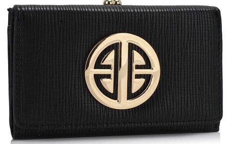Dámská peněženka Surie 1063 černá
