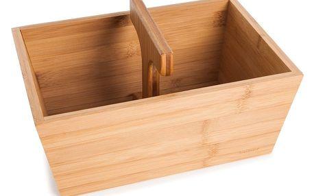 Bambusový košík na pečivo Bambum Bucket