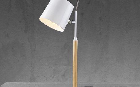 Stolní lampa hira, 48 cm