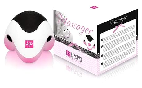 Massager LoversPremium E22017