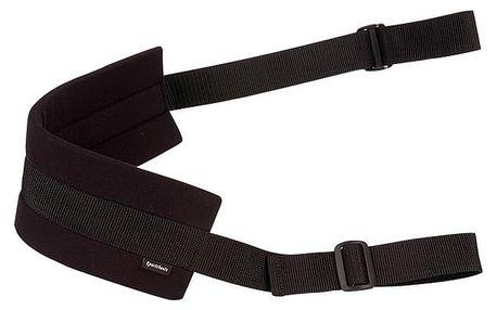 I Like It Doggie Style Strap Black Sportsheets SS412-01
