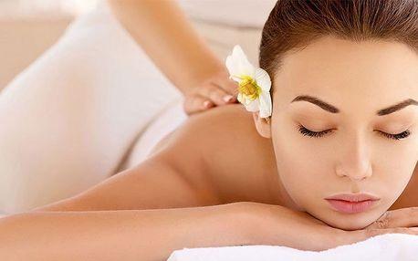 Asijské spa masáže dle výběru v luxusním salonu Royal Jasmine