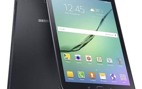 Dotykový tablet Samsung Tab S2 VE 9.7 LTE 32 GB (SM-819) (SM-T819NZKEXEZ) černý + DOPRAVA ZDARMA