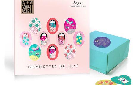 Nálepky Mon Petit Art Japon