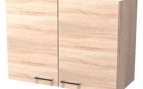 Kuchyňská horní skříňka samoa h 80, 80/54/32 cm