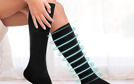 Relaxační Kompresní Ponožky InnovaGoods