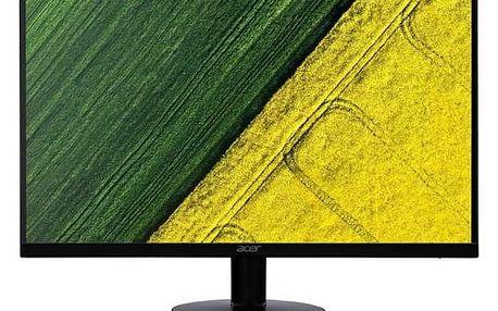 Monitor Acer SA230bid (UM.VS0EE.002) černý