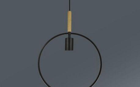 Svítidlo Závěsné Foggia, 60 Watt