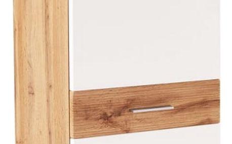 Šatní skříň space new, 55/199/35 cm
