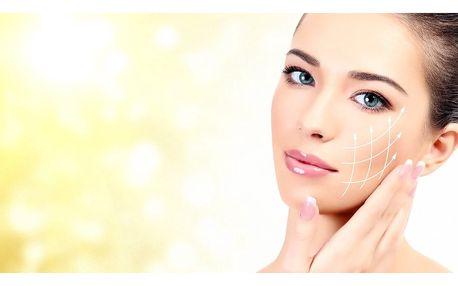 Kosmetické balíčky pro vypnutí pleti