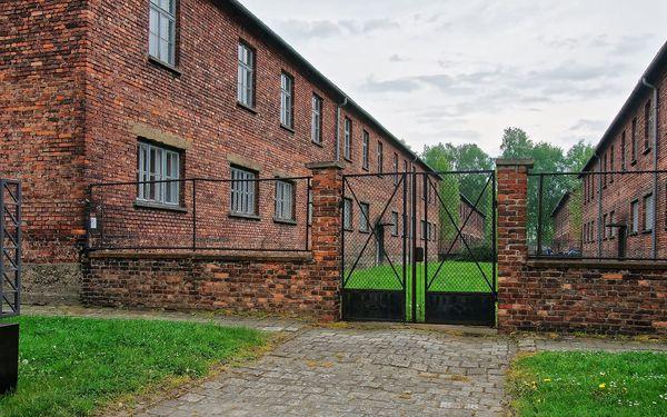 1denní výlet do koncentračního tábora Osvětim a Březinky2