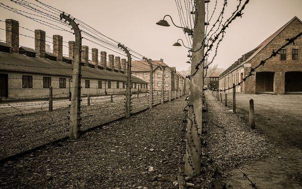 1denní výlet do koncentračního tábora Osvětim a Březinky4