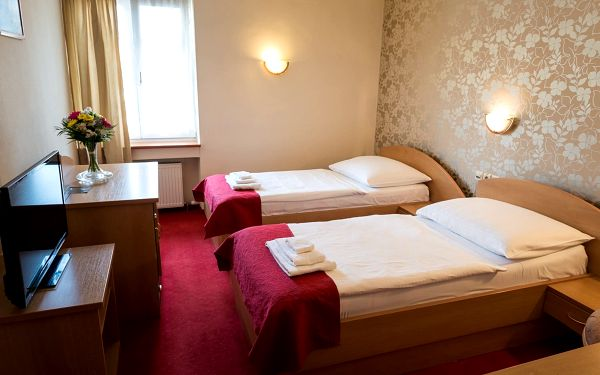 Hotel Pod Zámkom