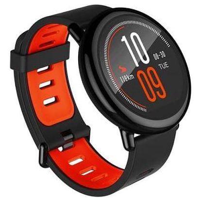 Chytré hodinky Xiaomi Huami Amazfit, Global (AMI398) černý + Doprava zdarma
