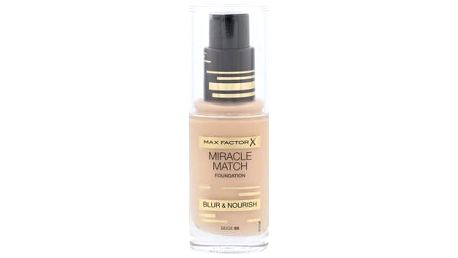 Max Factor Miracle Match 30 ml makeup 55 Beige W