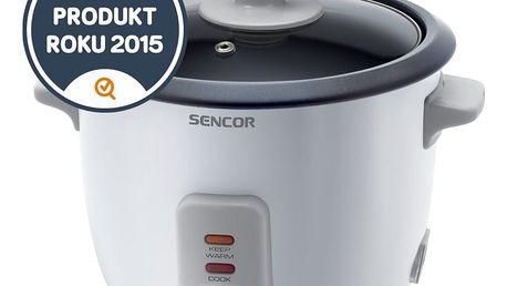 Rýžovar Sencor SRM 0600WH 0,6 l