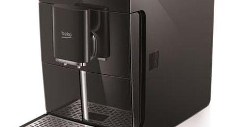 Espresso Beko CEG7425 černé + DOPRAVA ZDARMA