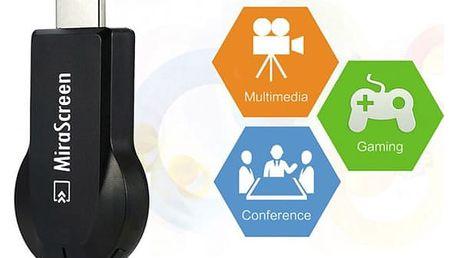 HDMI přenašeč obrazu MiraScreen