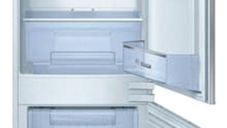 Kombinace chladničky s mrazničkou Bosch KIV 34X20 bílá + DOPRAVA ZDARMA