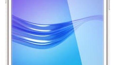 HUAWEI Y6 2017 Dual Sim White