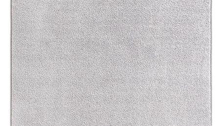 Světle šedý koberec Hanse Home Pure, 140x200cm