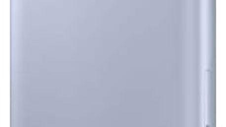 Kryt na mobil Samsung Jelly Cover pro J5 (2017) (EF-AJ530TLEGWW) modrý
