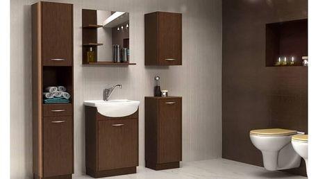Koupelna STRAKOŠ Nancy 01