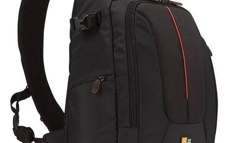 Batoh Case Logic DCB308K (CL-DCB308K) černý + Doprava zdarma