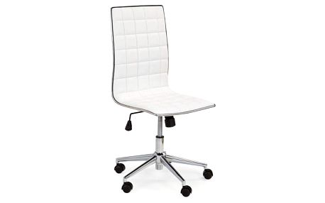 Kancelářská židle Tirol bílá