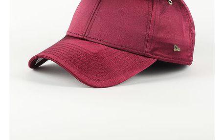 Kšiltovka New Era 940W Premium Wmn NEWERA Červená