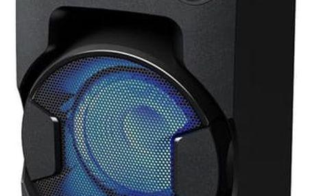 Party reproduktor Sony MHC-V11 černý + DOPRAVA ZDARMA