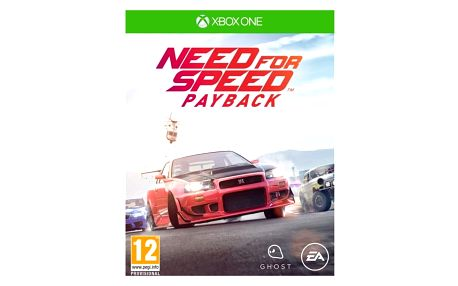 Hra EA Need for Speed Payback (EAX352206)