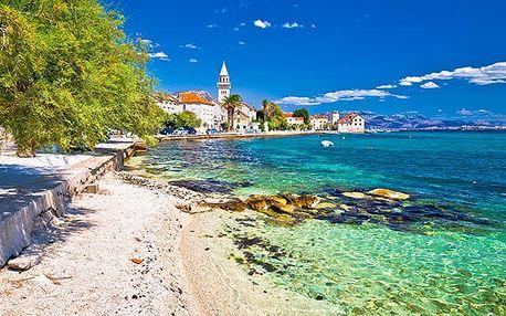 Hotel Manufaktura***, Skvělá dovolená s rodinou blízko Splitu i Trogiru