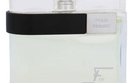 Salvatore Ferragamo F by Ferragamo Pour Homme 100 ml toaletní voda pro muže