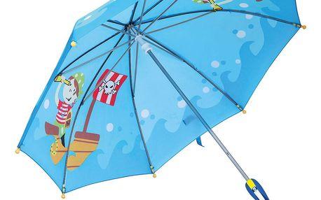 Bino Deštník - pirát