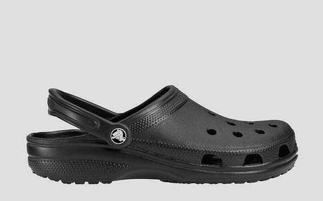 Sandály Crocs Classic Černá