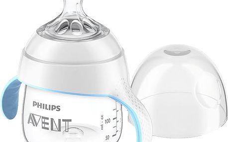 AVENT 150 ml bílý/průhledný