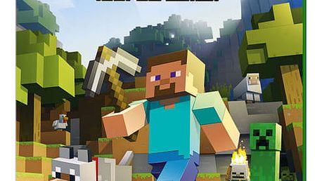 Hra Microsoft Minecraft (44Z-00022)
