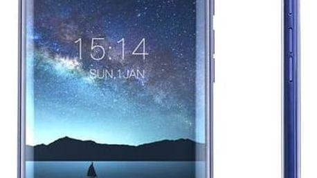 Mobilní telefon Doogee BL5000 Dual SIM 4 GB + 64 GB (6924351609917) modrý + Doprava zdarma
