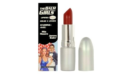 TheBalm TheBalm Girls 4 g rtěnka pro ženy Mia Moore