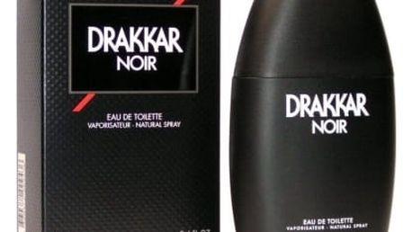Guy Laroche Drakkar Noir 100 ml toaletní voda tester pro muže