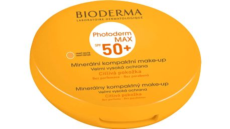 BIODERMA Photoderm, kompaktní make-up tmavý spf50+